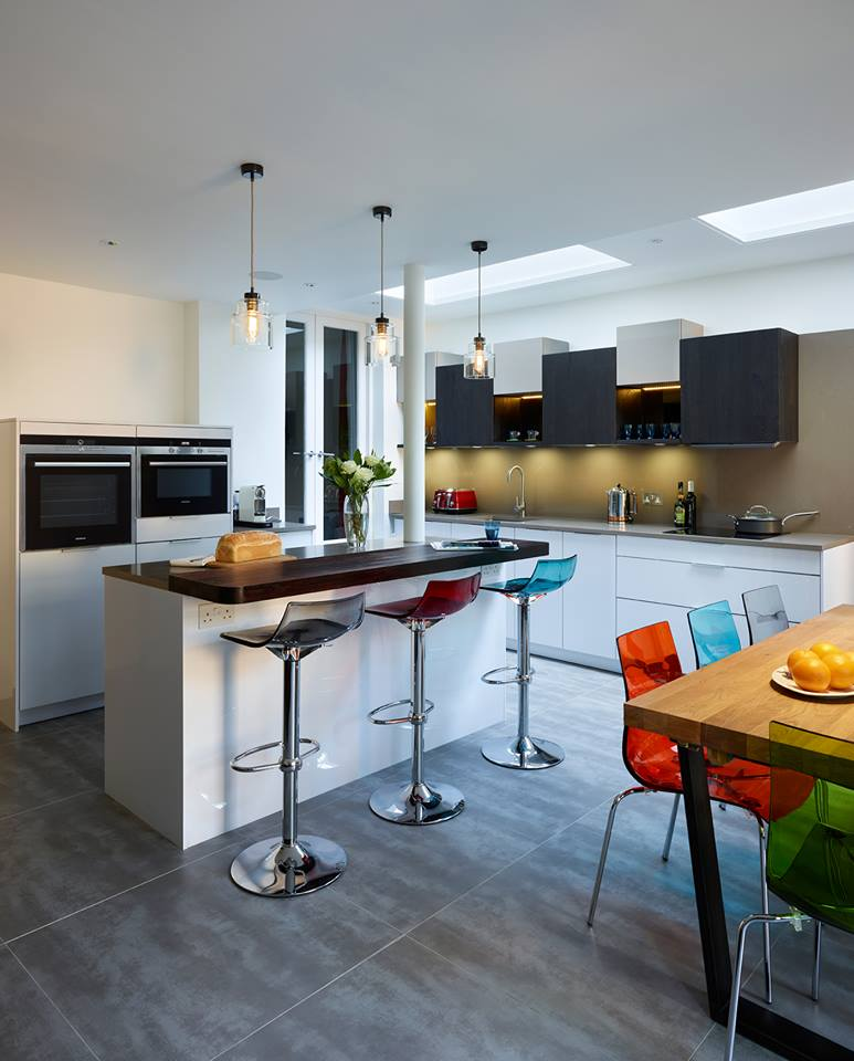Kitchen Cabinets And Different Looks You Can Achieve